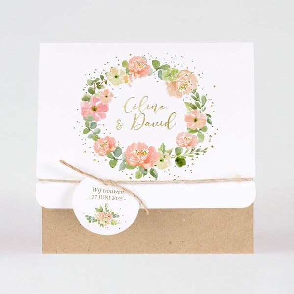 romantische-trouwkaart-bloemenkrans-en-namen-in-goudfolie-TA0110-1900042-03-1