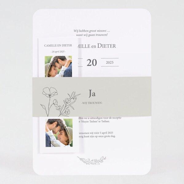 trouwkaart-met-en-fotostrip-en-bloemen-TA0110-1900049-03-1
