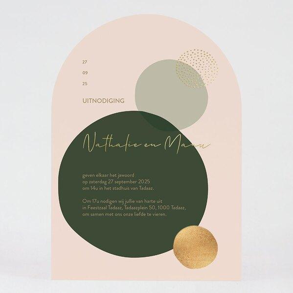 afgeronde-trouwkaart-in-aardetinten-met-goudfolie-TA0110-2000025-03-1