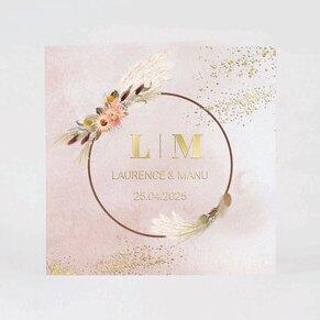 hippe-trouwkaart-met-krans-van-droogbloemen-en-goudfolie-TA0110-2000050-03-1