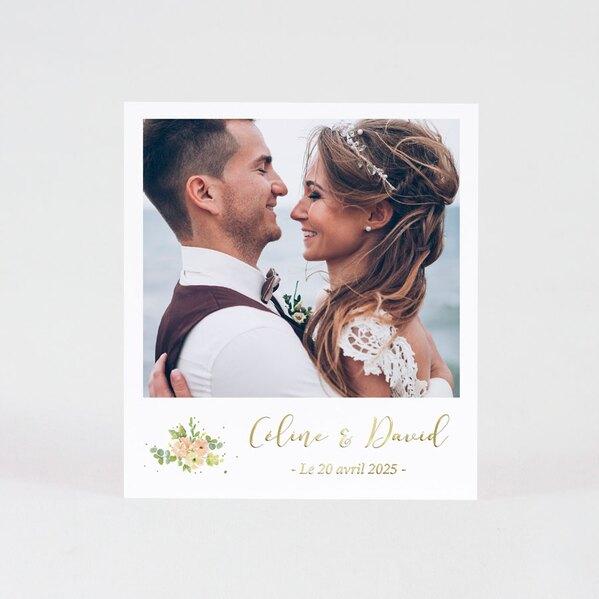carte-remerciement-mariage-feuillage-fleurs-pastel-photo-et-dorure-TA0117-1900030-02-1