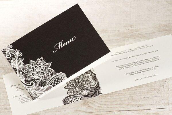 zwart-menukaart-met-sierlijk-kantmotief-TA0120-1300007-03-1