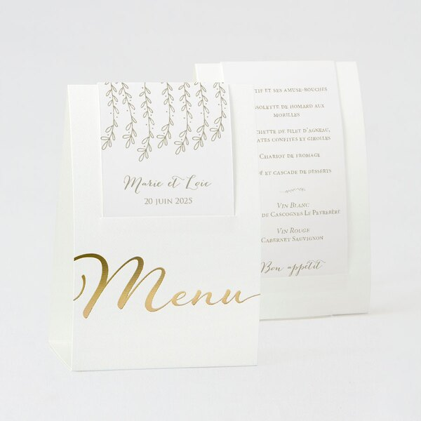 menu-chevalet-mariage-laurier-blanc-et-or-TA0120-1700008-02-1