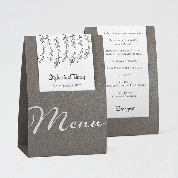 menu-chevalet-mariage-laurier-gris-irise-et-argent-TA0120-1700010-02-1
