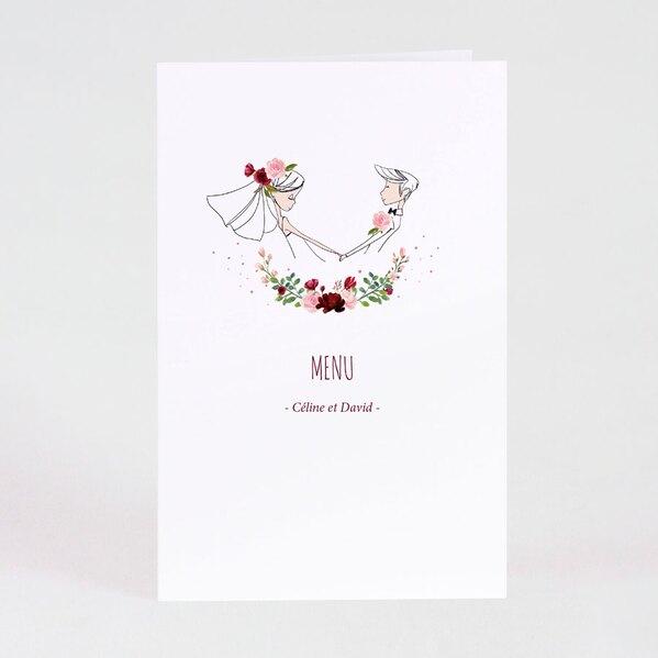 menu-mariage-amoureux-et-couronne-fleurie-TA0120-1900019-02-1