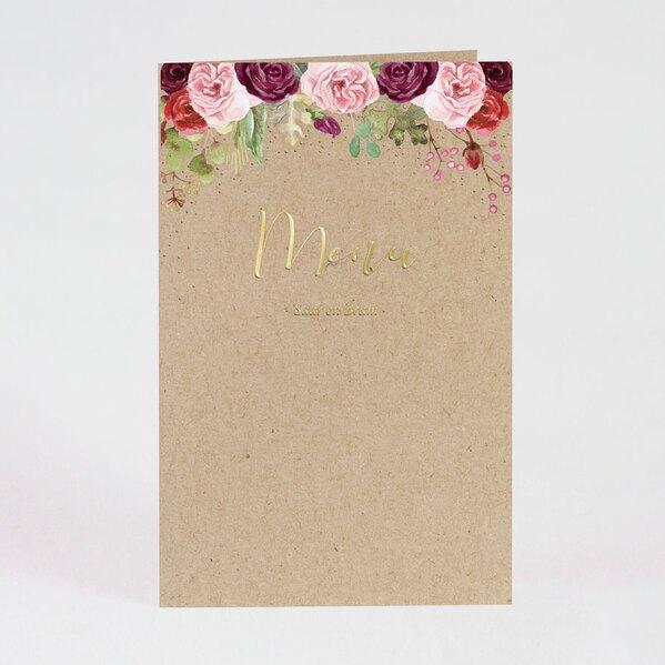 eco-look-menukaart-kleurrijke-bloemen-en-goudfolie-TA0120-1900036-03-1