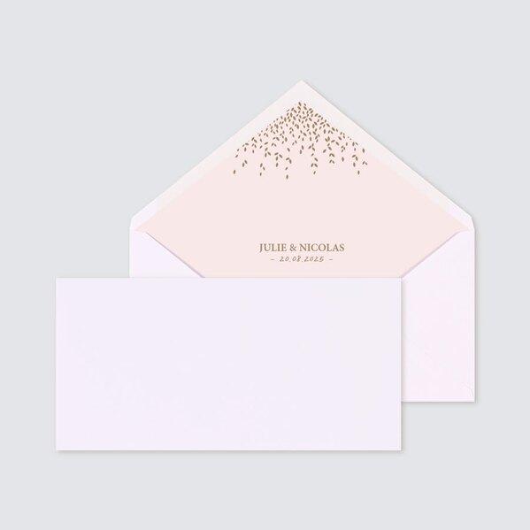 enveloppe-mariage-rose-et-laurier-dore-22-x-11-cm-TA0132-2000005-02-1