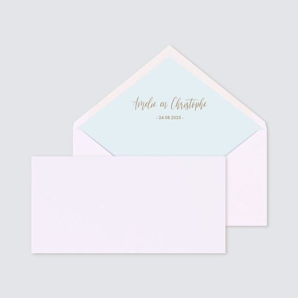luxe-envelop-met-losse-turquoise-voering-22-x-11-cm-TA0132-2000008-03-1