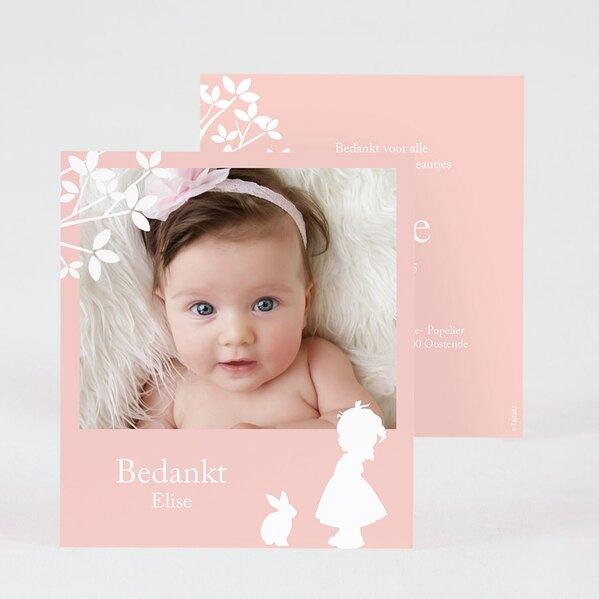 roze-baby-bedankkaart-meisjessilhouet-en-foto-TA0517-1700010-03-1