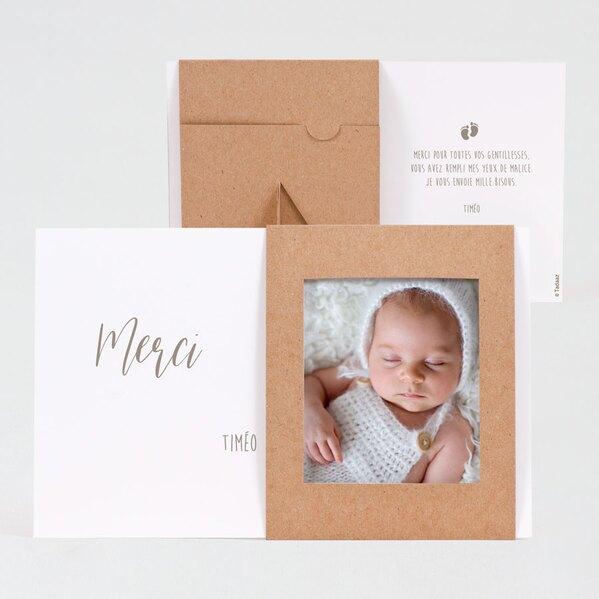 carte-de-remerciements-naissance-cadre-kraft-TA0517-1900018-02-1