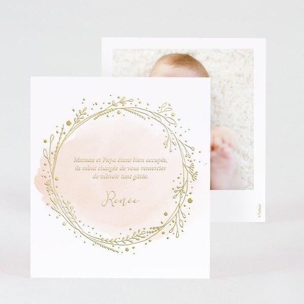 carte-de-remerciement-naissance-couronne-de-fleurs-doree-et-aquarelle-rose-TA0517-2000007-02-1