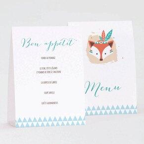 menu-chevalet-bapteme-renard-indien-TA0529-1800001-02-1