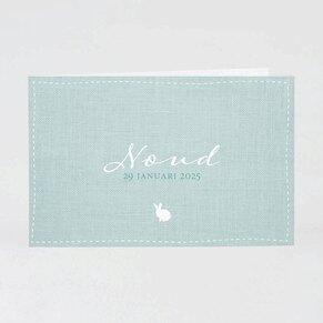 geboortekaartje-muntgroen-linnenmotief-TA05500-1800001-03-1