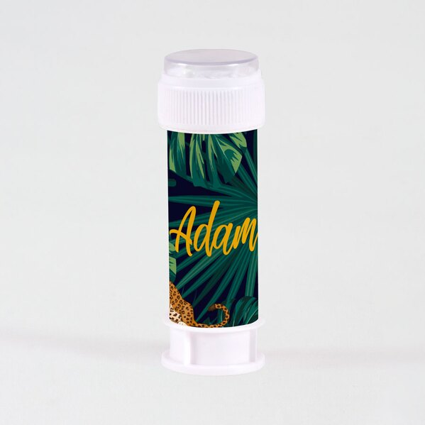 sticker-autocollant-tube-a-bulles-guepard-et-foret-tropicale-TA05905-2000057-02-1
