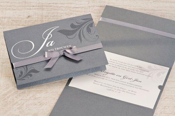 romantische-grijze-trouwkaart-met-krul-buromac-105078-TA105-078-03-1