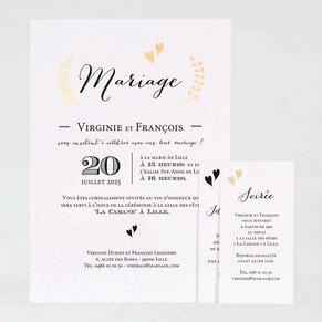 faire-part-mariage-carte-simple-blanche-et-motifs-dores-buromac-108021-TA108-021-02-1