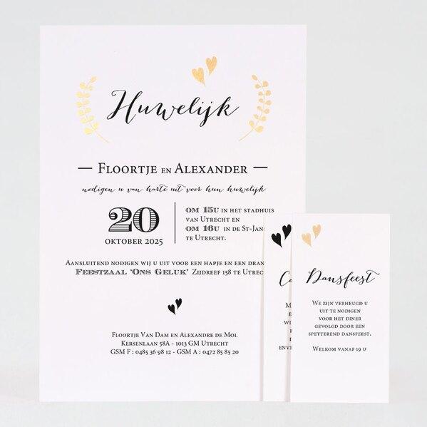sierlijke-trouwuitnodiging-met-gouden-details-buromac-108021-TA108-021-03-1