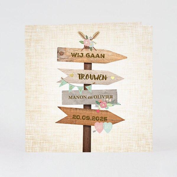 vrolijke-trouwkaart-met-wegwijzers-buromac-108024-TA108-024-03-1