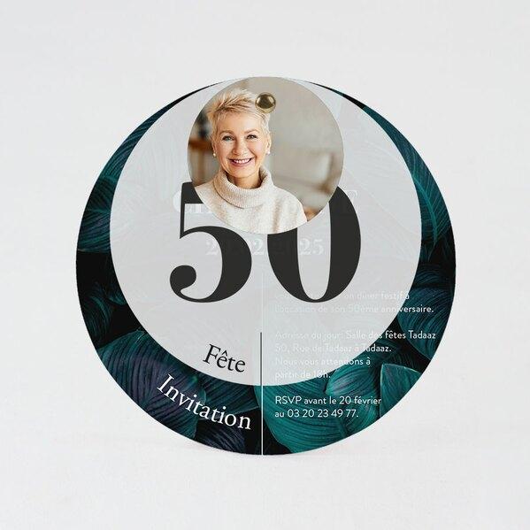 invitation-anniversaire-de-mariage-triple-disques-TA1327-2000013-02-1