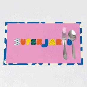 roze-superjarig-placemat-van-wonderwalls-TA13906-2100007-03-1