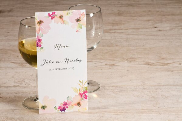 bohemian-menukaart-met-aquarel-bloemen-TA208-162-03-1