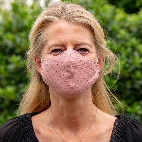 stoffen-mondmasker-roze-met-gouden-kubusjes-TA290-021-03-1