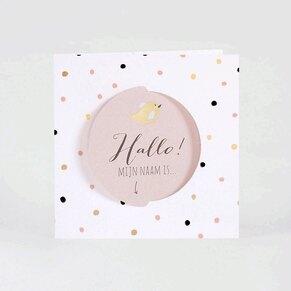 geboortekaartje-met-confetti-en-gouden-vogeltje-buromac-507048-TA517-048-03-1