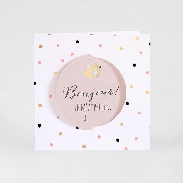 faire-part-naissance-oiseau-et-confettis-dores-buromac-507050-TA517-050-02-1