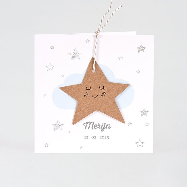 schattig-geboortekaartje-met-tag-in-stervorm-buromac-589032-TA589-032-03-1