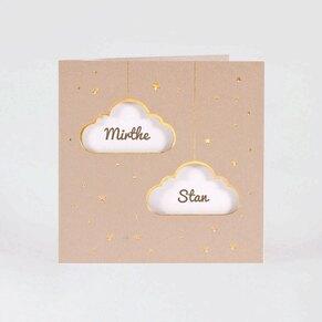 tweeling-geboortekaart-met-wolkjes-goud-buromac-589063-TA589-063-03-1